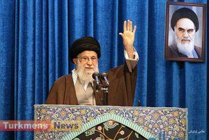ای نماز جمعه 2 300x201 - اقامه نماز جمعه تهران به امامت رهبر معظم انقلاب