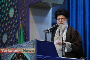 ای نماز جمعه 300x201 - اقامه نماز جمعه تهران به امامت رهبر معظم انقلاب
