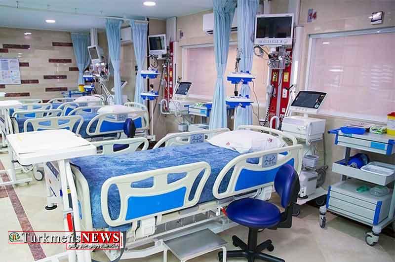 ۶۰۹ خانه بهداشت در استان گلستان احداث شد
