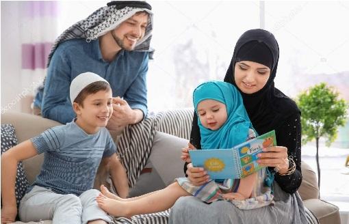 2 - نحوه و شیوه تشکیل خانواده در روشنی دین مبین اسلام