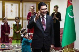 ترور و مرگ قربان قلی بردی محمدوف 300x198 - ترور رییس جمهور ترکمنستان از هیچ خبرگزاری موثق تایید نشده است