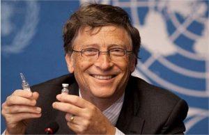 جدید بیل گیتس درباره کرونا عرضه واکسن در اوایل سال جدید میلادی 300x194 - وعده بیل گیتس برای عرضه شش واکسن کرونا تا بهار آینده