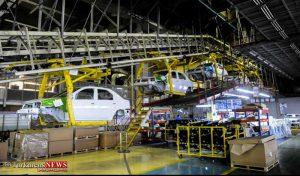 4 خودرو از خط تولید 300x176 - 4 خودرو از خط تولید خارج میشود