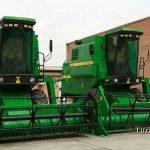 50 دستگاه کمباین توسط کشاورزان گلستانی 150x150 - خرید50 دستگاه کمباین توسط کشاورزان گلستانی