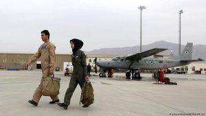 300x169 - تهدید ازبکستان به اخراج خلبانهای فراری افغان