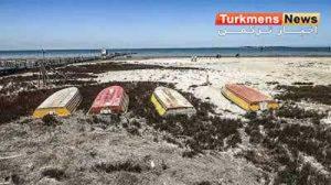 گرگان 300x168 - خلیج گرگان و رؤیای رونق دوباره/ درآمد ساحلنشینان نم کشید
