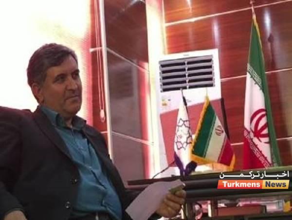 سعدی - شهردار کلاله استعفا داد