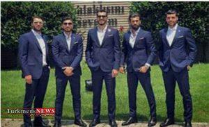 ازبازیکنان تیم ملی 300x183 - خواستگاری دختران خارجی ازیوز های ایرانی درجام جهانی روسیه