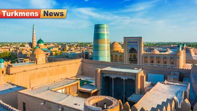 ازبکستان - ابتکارات منطقهای و بینالمللی ازبکستان برای ترمیم و ترویج میراث فرهنگی و تاریخی