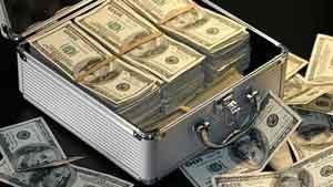 گلستان 300x169 - جلوگیری از خروج دو هزار میلیارد تومان پول و ۳۰ کیلو شمش طلا از کشور توسط دادگستری گلستان