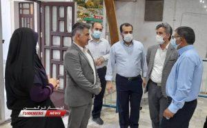 شهید بهشتی 3 300x186 - ارتقای واحد دانشگاهی شهید بهشتی گنبدکاووس نیازمند توجه جدی مسئولان +عکس