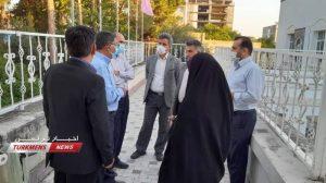 شهید بهشتی 4 300x168 - ارتقای واحد دانشگاهی شهید بهشتی گنبدکاووس نیازمند توجه جدی مسئولان +عکس