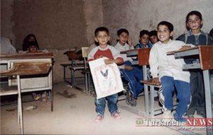 آموزان جرگلان 300x191 - حکایت ترک تحصیل دانش آموزان در جرگلان
