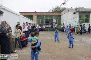 جهاد تورکمن نیوز 3 1024x675 1 300x198 - دبستان جهاد گنبدکاووس بازسازی میشود/افتتاح 4 مدرسه در ایام دهه فجر