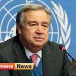سازمان ملل متحده 150x150 - جهان در آستانه از هم پاشیدگی است