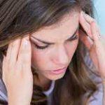 سردرد 150x150 - راهکارهای بسیار آسان برای درمان سردرد