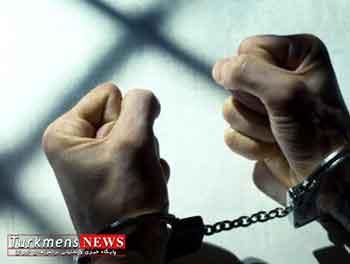 عامل جنایت مرگبار آزادشهر دستگیر شد