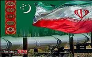 گازی ایران ترکمنستان  300x186 - اشتباه استراتژیک زنگنه در بیتوجهی به ظرفیت ترکمنستان/محکومیت سنگین ایران در نزاع گازی