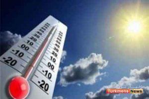 استان گلستان 300x200 - دما در گلستان 10 درجه افزایش می یابد