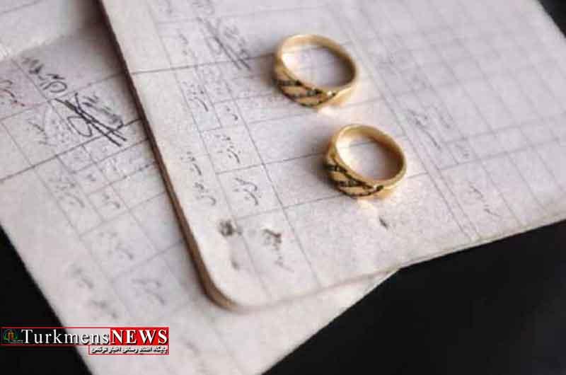 دود اعتیاد در چشم ازدواج گلستانی ها
