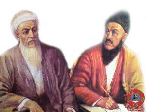 دولت محمد آزادی