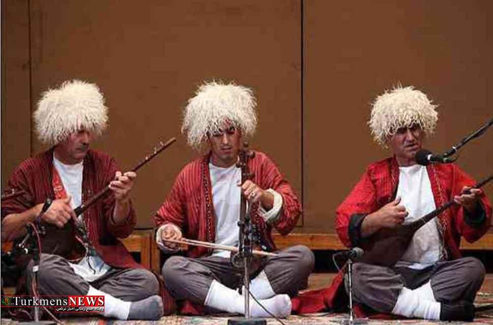 دومین روز جشنواره موسیقی آوای ارادت در شهرستان مراوه تپه برگزار می شود