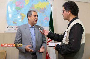 ذوالفار امیر شاهیر ترکمن نیوز 300x198 - برای ارتقای شرایط اقتصادی، جذب سرمایه گذار در استان گلستان اهمیت به سزایی دارد