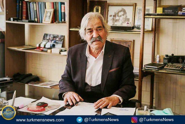 دکتر سید جلال ابراهیمی ترکمن نیوز