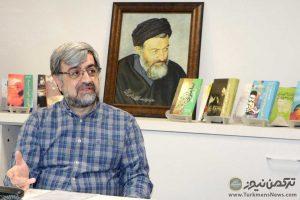 علیرضا بهشتی1 300x200 - نقطه قوت ایران؛ پرهیز از ناسیونالیسم افراطی/ایرانیان آریایی نیستند