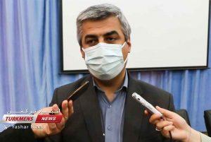فاضل ترکمن نیوز 300x201 - بیش از 70درصد تست کرونا در گلستان از نوع انگلیسی است+فیلم مصاحبه