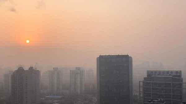 اکسید کربن اتمسفر - اتمسفردأکی دی اکسید کربن موقداری 43 گوتریم یوقارلادی