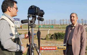 امیرشاهی ترکمن نیوز 1 300x188 - جایگاه اسب ترکمن در جهان/جمهوری اسلامی ایران میتواند کانون سوارکاری بینالمللی باشد+مصاحبه