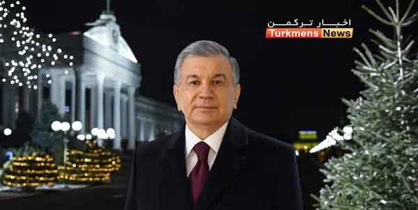 جمهور ازبکستان 2 - ساخت ازبکستان جدید در سال 2021 ادامه می یابد