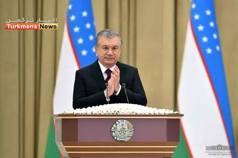 جمهور ازبکستان 3 - پیشنهادهای مهم رئیس جمهور ازبکستان در پیام سالانه خود به پارلمان
