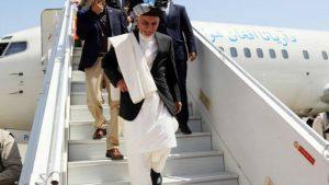 جمهور افغانستان 300x169 - سفر رئیس جمهور افغانستان به ازبکستان