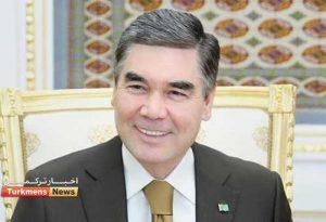 جمهور ترکمنستان 12 300x205 - پیشنهاد ترکمنستان برای تاسیس کریدورهای اقتصادی در منطقه اکو