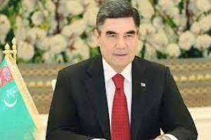جمهور ترکمنستان 14 - پیام تبریک رئیس جمهور ترکمنستان برای آیت الله رئیسی