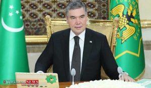 جمهور ترکمنستان 300x176 - لایحه بودجه ترکمنستان برای برای سال 2020 تصویب شد