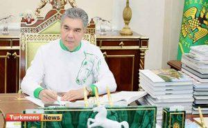 جمهور ترکمنستان 4 300x185 - توافق برقی ترکمنستان و افغانستان