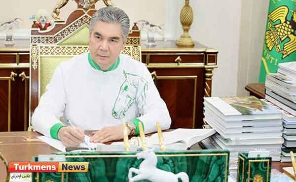 جمهور ترکمنستان 7 - 70 درصد بودجه دولتی ترکمنستان به حوزه اجتماعی اختصاص یافت