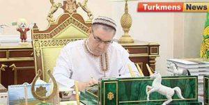 جمهور ترکمنستان 8 300x151 - Türkmenistanyň bilim ministriniň orunbasary wezipesinden boşadyldy