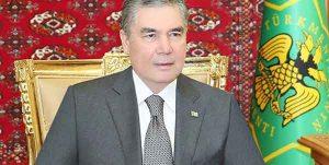 جمهور ترکمنستان 9 300x151 - ترکمنستان آماده میزبانی از گفتوگوهای صلح افغانستان