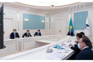 جمهور قزاقستان 1 300x200 - اتحادیه اقتصادی اوراسیا عامل بهبود اقتصاد پس از کرونا است