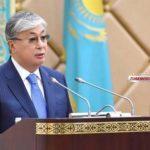 جمهور قزاقستان 2 150x150 - گرامیداشت قربانیان «قحطی بزرگ» در قزاقستان