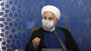 جمهور مقابله با کرونا 300x169 - روحانی: اگر می خواهید کسی را احضار کنید باید من را احضار کنید