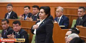 سنای ازبکستان 300x151 - تنزیلا ناربایوا به عنوان رئیس سنای ازبکستان انتخاب شد