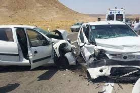 با سرعت غیرمجاز - تصادف رانندگی با سرعت غیر مجاز معادل خودکشی و حرام است