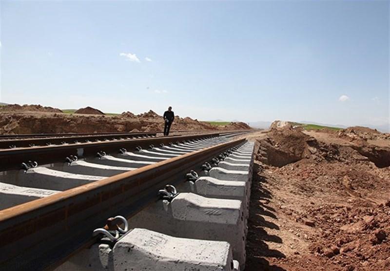 گرگان مشهد - امید مردم گلستان به دولت برای ساخت راهآهن گرگان - مشهد