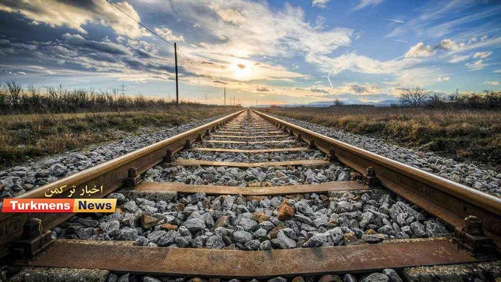 آهن مزار شریف 1024x576 - توافق نقشه راه خط آهن مزارشریف، کابل به پیشاور امضا شد