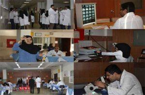 راه اندازی رشتههای علوم پزشکی در دانشگاه گنبدکاووس